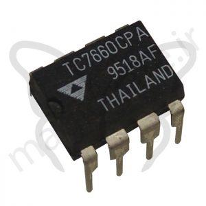 TC 7660 CPA