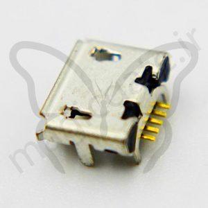 سوکت شارژ همه کاره چینی کد 1 بسته 10 تایی