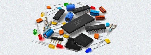 electronic element